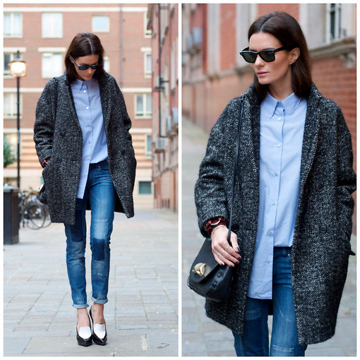 15 Street Styled Lessons in Layering