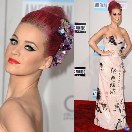 American Music Awards: Katy Perry