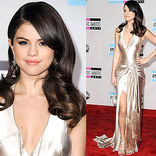 Selena Gomez at 2011 American Music Awards