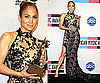 American Music Awards: Jennifer Lopez