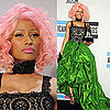 American Music Awards: Nicki Minaj