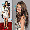 Sarah Hyland at 2011 American Music Awards