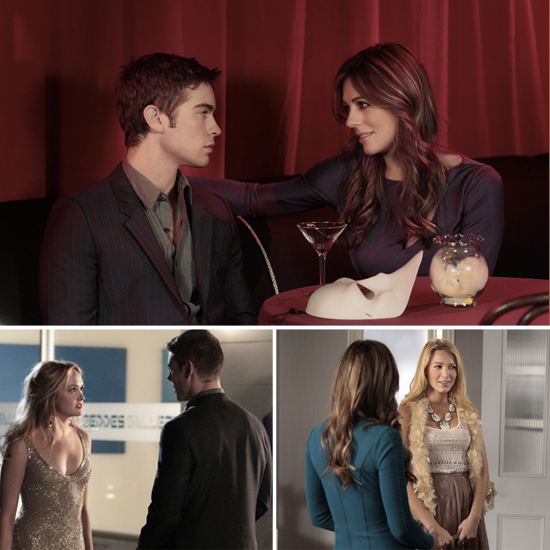 "Top OMG Moments From Gossip Girl ""The Big Sleep No More"""