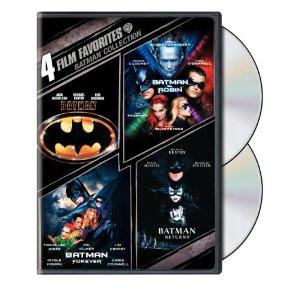 Batman Collection