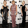 Rachel Zoe, Nicole Richie, Jaime King at 2011 MOCA Gala
