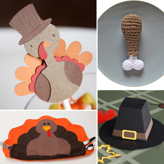 Time to Talk Turkey: 8 Great Thanksgiving Etsy Finds For Kids
