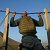 Pull-Ups vs. Chin-Ups and the Importance of Push-Ups by Ruben Belliard