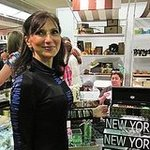 NYC Dessert Places From Francine Segan Interview