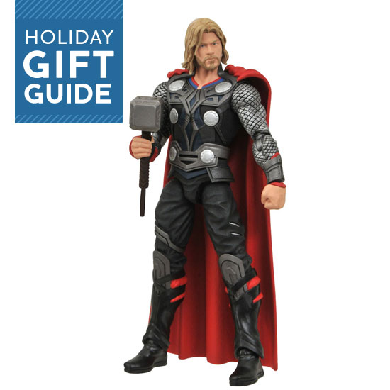 Buzz Gift Guide: Super Gifts For Comic Book Film Fans