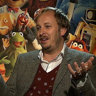 Video: The Muppets Director James Bobin Interview