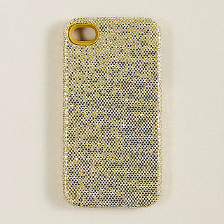 Sparkly J.Crew iPhone Case