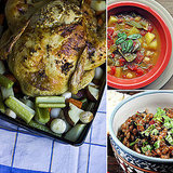 Because Your Time Is Valuable: Healthy One Pot Recipes For Every Meal