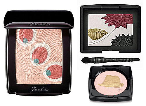10 Limited-Edition Makeup Palettes From Chanel, Lancome, Guerlain and More
