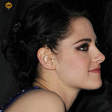 Kristen Stewart's Breaking Dawn Beauty Look From All Angles