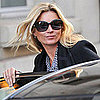 Kate Moss Shopping at Vivienne Westwood Pictures