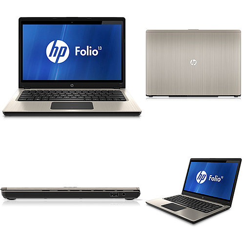 HP Folio 13 Pictures