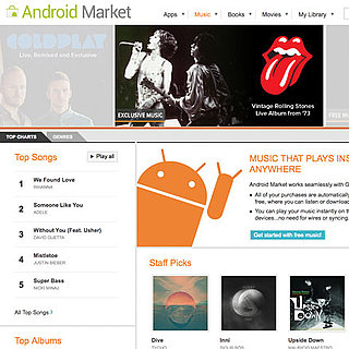 Google Music Features and News
