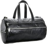 The Classic Duffel, Updated