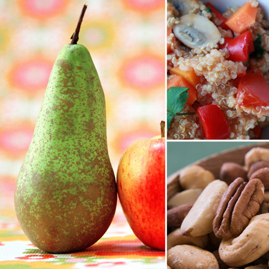 Trying to Lose Weight? Don't Give Up These Foods