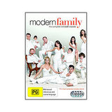 Modern Family Season Two, $44.95