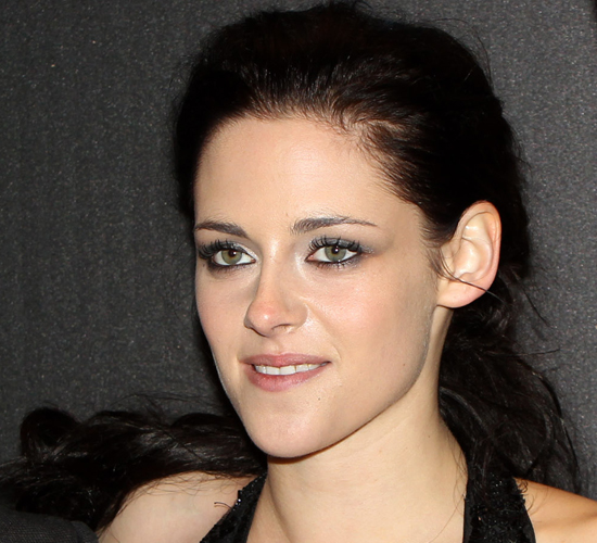 Check Out Kristen Stewart's London Look From All Angles