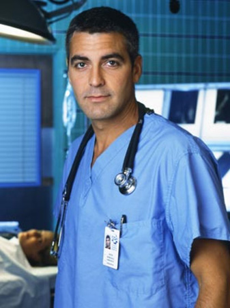 Dr. Doug Ross, ER