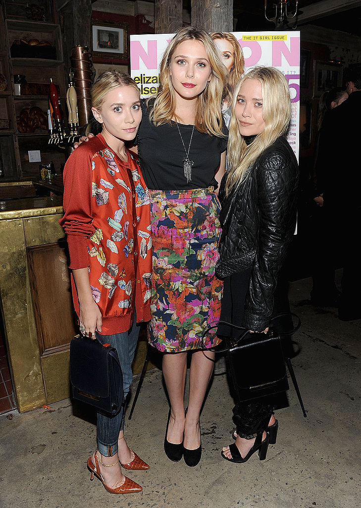 Another Olsen to Love