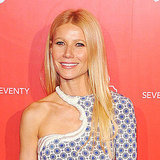 Gwyneth Paltrow in China for Coach.