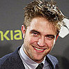 Robert Pattinson Breaking Dawn Spain Premiere Pictures