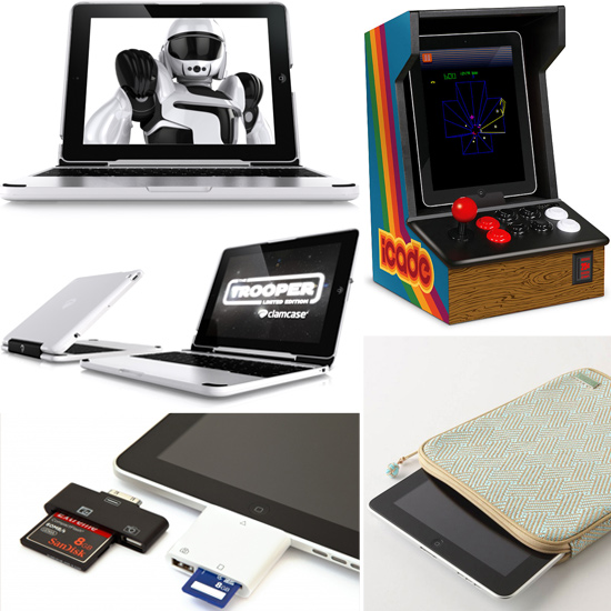 Gifts For the iPad Lover