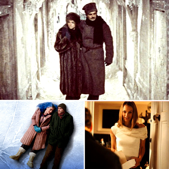 5 Great Looks Inspired by Our Favorite Winter Movies