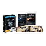 Harry Potter Premium Collection Blu-Ray 11 Disc Set, $139
