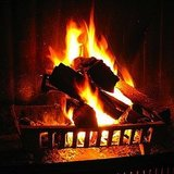 Restaurants With Fireplaces in NYC 2011