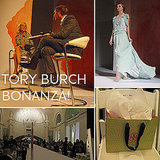 Tory Burch Fashion Show Pictures