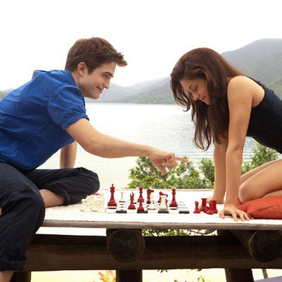 Breaking Dawn Fan Reviews