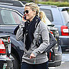 Reese Witherspoon at Literati Cafe Pictures