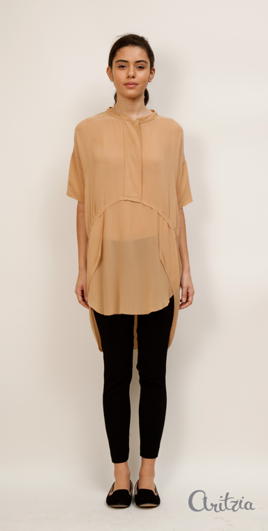 We're Loving Aritzia's Casual Cool Spring '12 Collection