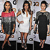 Best Dressed at GQ Men of the Year Awards 2011