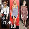 Best Celebrity Style For November 14, 2011