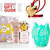 2011 Christmas Gift Guide: Beauty Gifts For a Stylish Sister!