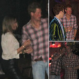 Exclusive Pics: Prince Harry Spotted Partying in Las Vegas!