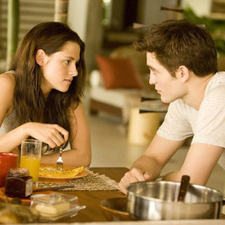 Breaking Dawn Part 1 Wins Box Office For Second Week in a Row