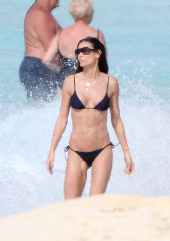 Little Black Bikini