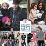Celebaby Style: 10 Holiday Gift Ideas Inspired by Hollywood's Trendiest Tots
