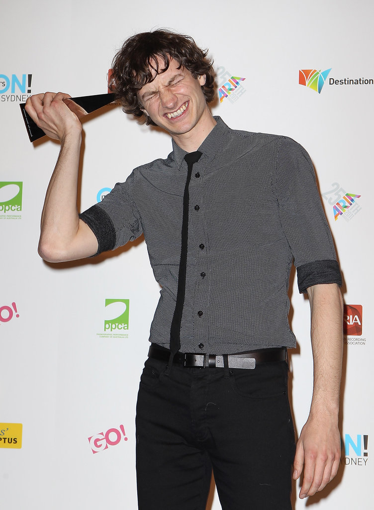 Wally De Backer (Gotye)