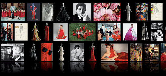 Valentino Garavani to Launch Virtual Archives