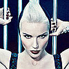 First Look: Daphne Guinness's MAC Collection