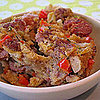 Andouille Sausage and Cornbread Dressing Recipe