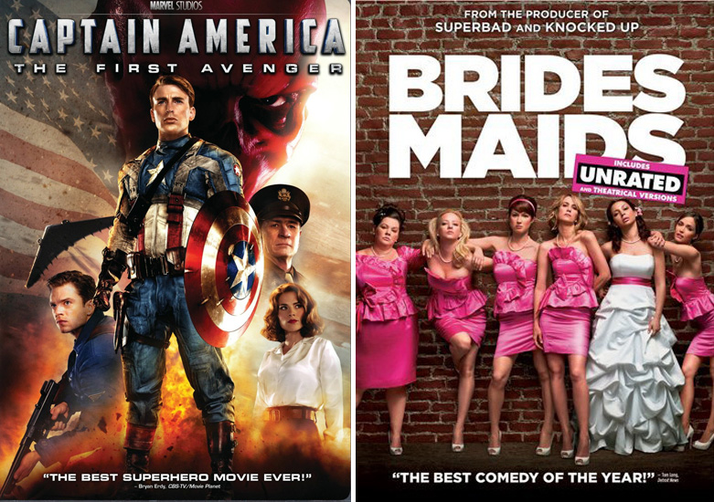 10 DVDs to Look For on Black Friday