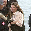 Gisele Bundchen Pictures at Givenchy Photoshoot